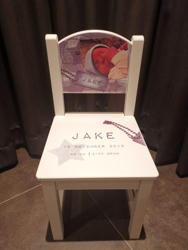 Geboortestoeltje Jake